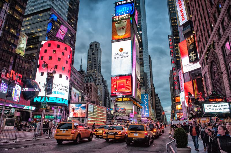 Mariah Carey wystąpi pod chmurką na Times Square
