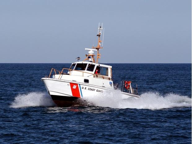 Dwóch nastolatków utonęło w jeziorze Michigan