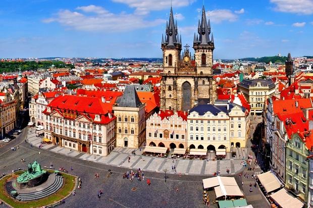 Czechy – Wielki Piątek świętem państwowym