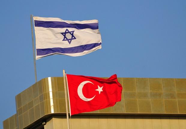 Turcja ogłosiła trzydniową żałobę w związku z pacyfikacją przez izraleskie wojsko palestyńskich protestów