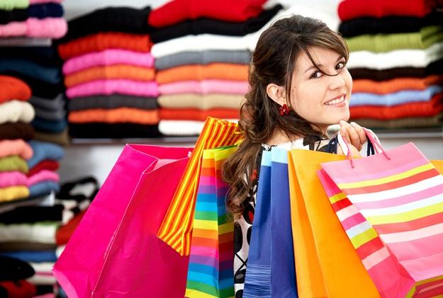 Atrakcyjna praca dla miłośników zakupów