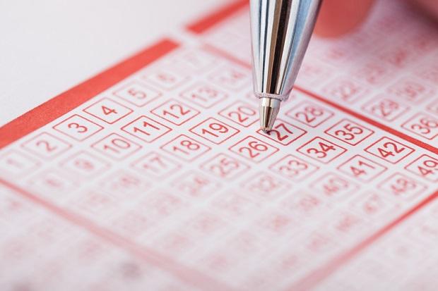 Szef stanowej loterii w Kalifornii zrezygnował z pracy