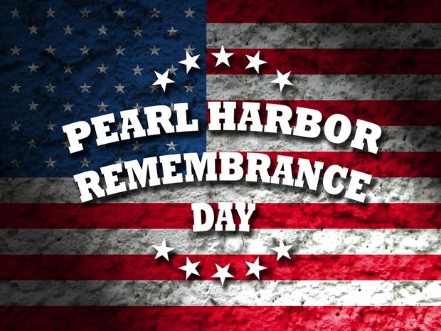 75. rocznica ataku na Pearl Harbor