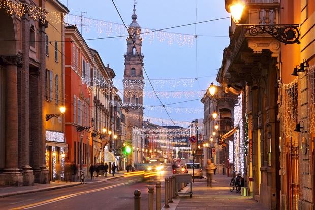 Rzym i Parma kreatywnymi miastami UNESCO