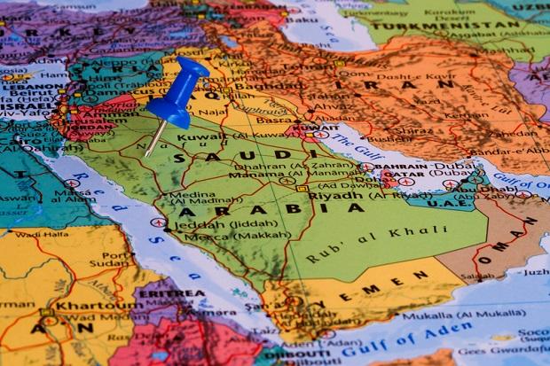Arabia Saudyjska i ponad 30 państw utworzyły islamską koalicję do walki z terroryzmem