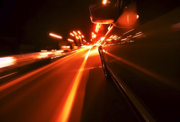 Wypadek drogowy na I-294, na miejscu zginął 34-letni mężczyzna