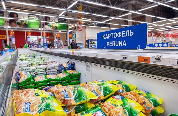 Rosyjskie firmy odczuwają wpływ zachodnich sankcji
