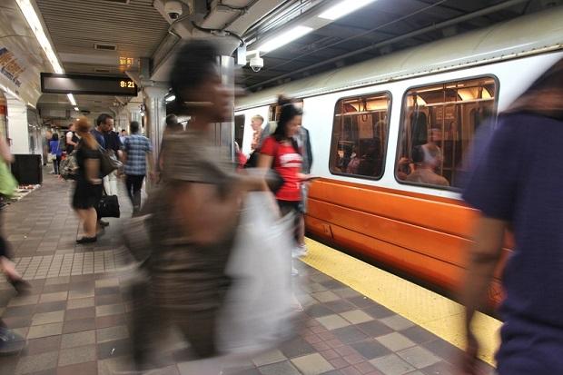 Ponad jedna czwarta mieszkańców Bostonu pochodzi spoza USA