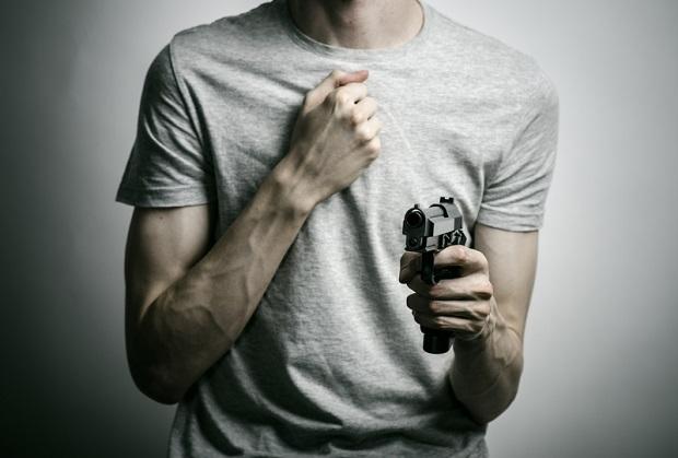 Członkowie rodziny będą mogli odbierać bliskim broń w Massachusetts?