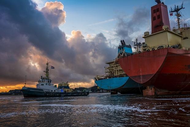 Turcja zatrzymała 27 rosyjskich statków