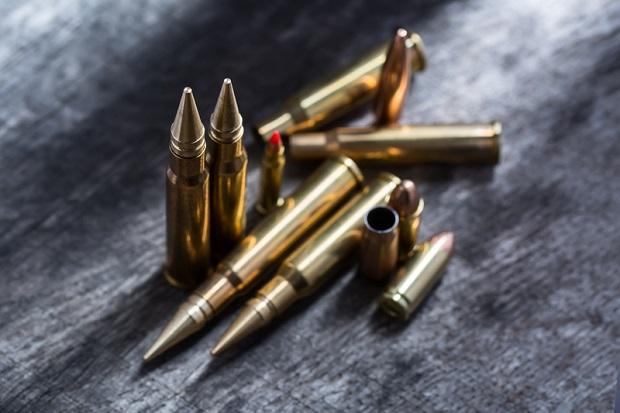 Hinduska pytała o amunicję do karabinu. Odwiedziła ją policja