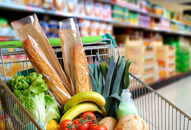 W ciągu 10 lat o ponad 26 procent wzrosły ceny żywności w USA