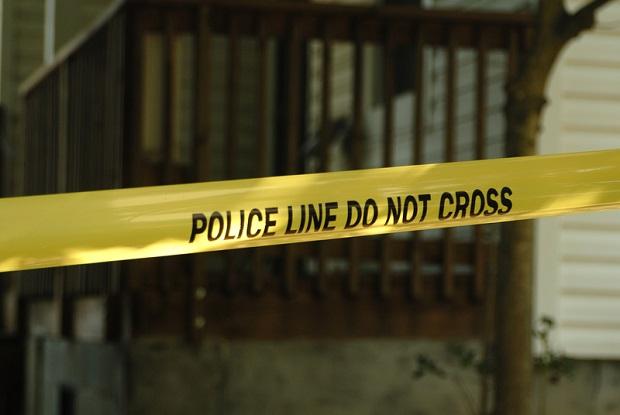 Były pastor zakopał kobietę. Policja znalazła szczątki