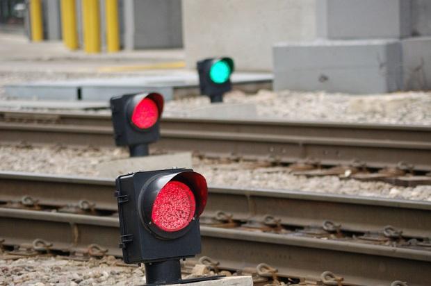 Kierowca zginął pod kołami pociągu na Florydzie