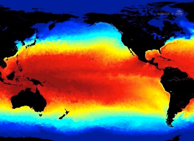 NASA: El Nino może wyrządzić ogromne szkody