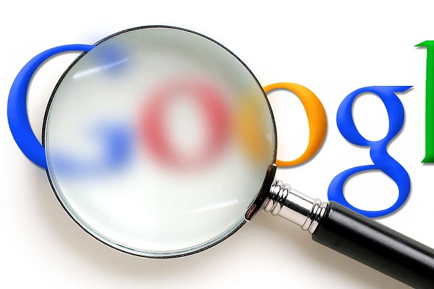 Wyszukiwania w Google'u w 2015 roku