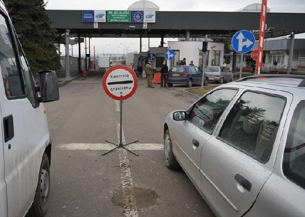 Sześć krajów UE chce dalszych kontroli granicznych
