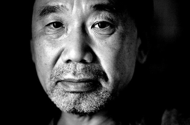 Haruki Murakami nie żyje