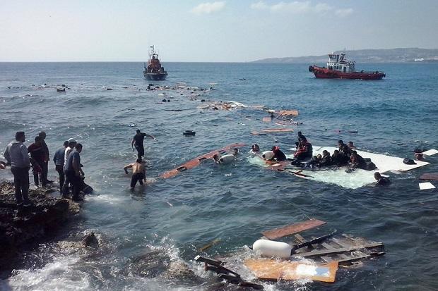 Kolejni migranci próbują dostać się na greckie wyspy