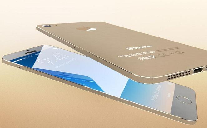 Apple iPhone 7 może być wodoodporny – na to wskazują patenty