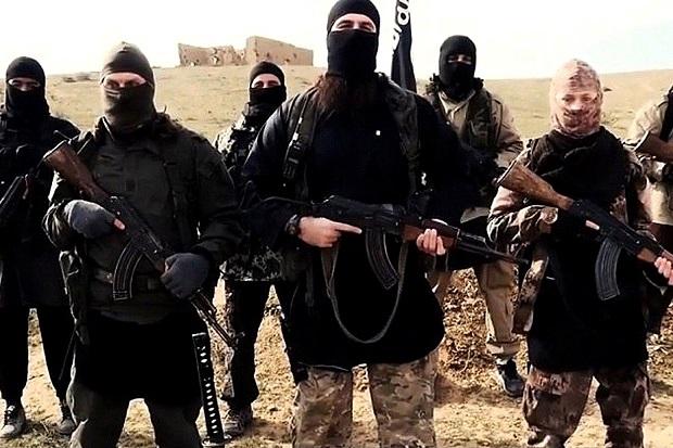 USA: Państwo Islamskie ma półtora miliarda dolarów