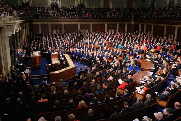 Izba Reprezentantów przyjęła ustawę dotyczącą restytucji mienia ofiar Holokaustu