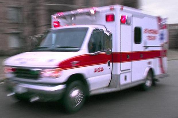 Karetka śmiertelnie potrąciła dziecko w Bostonie