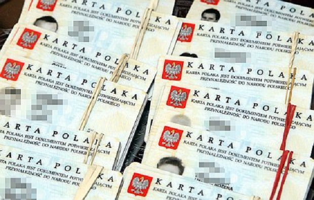 Kartę Polaka otrzymało już 140 tysięcy osób