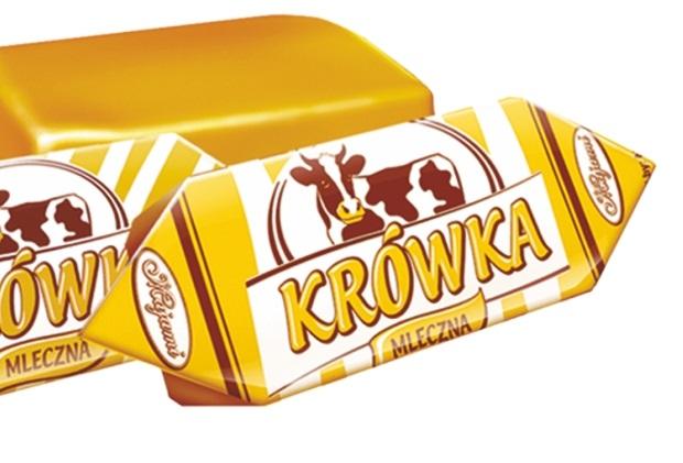 Polskie słodycze na arabskich stołach