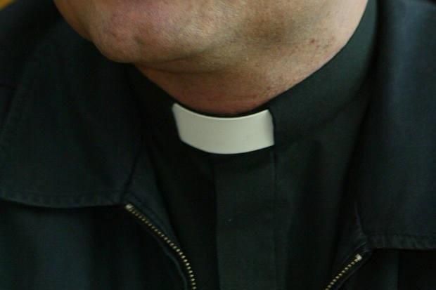 Lubelskie: Tragedia we Frampolu. Ksiądz próbował odebrać sobie życie na tamtejszym cmentarzu