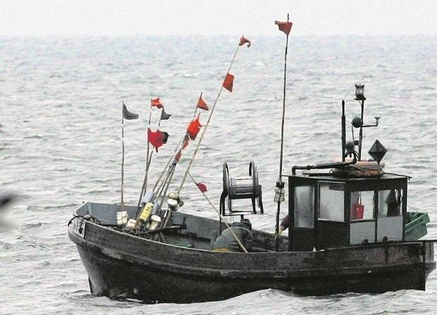 Rząd chce uratować unijne pieniądze na rybołówstwo