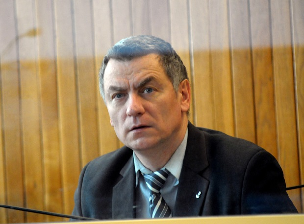 13 lat za próbę zamachu na Sejm