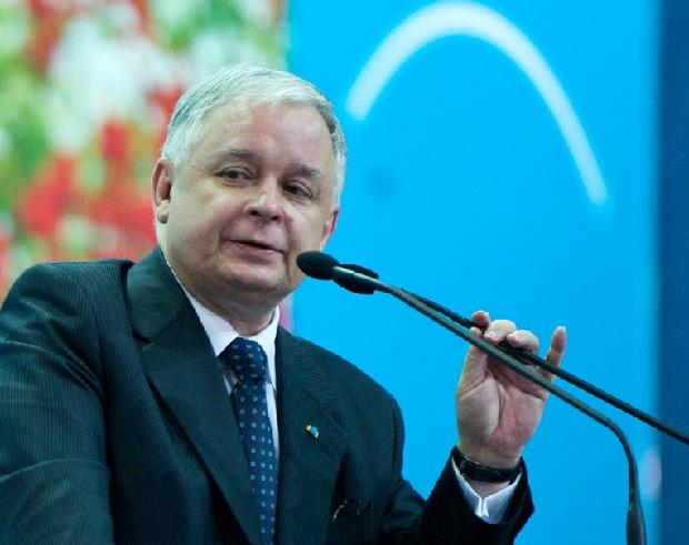 BOR powołuje zespół do spraw wizyty L. Kaczyńskiego w Katyniu