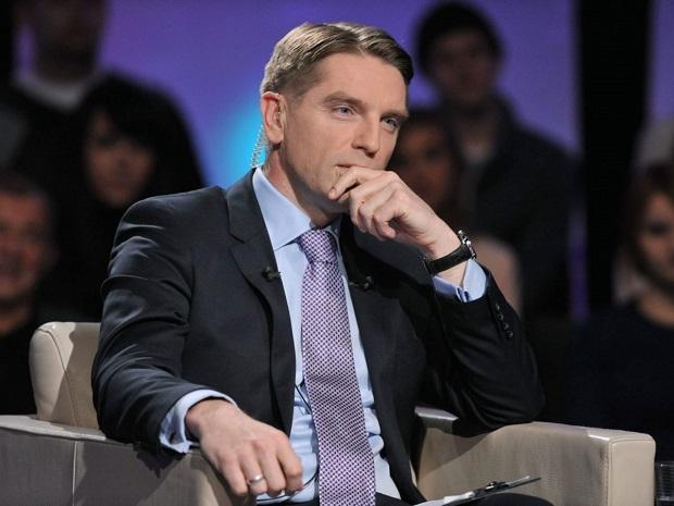 """Tomasz Lis """"nagrodzony"""" Hieną Roku 2015"""