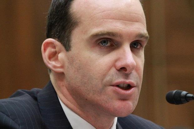 """Brett McGurk: zginął """"minister finansów"""" ISIS"""