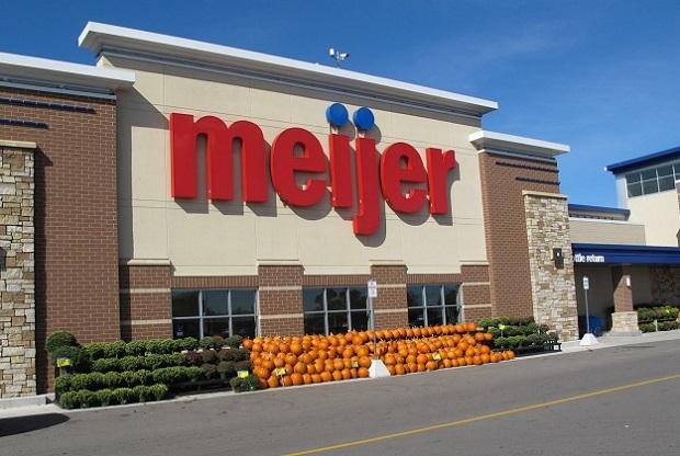 Specjalna aplikacja ułatwi robienie zakupów w sklepach Meijer