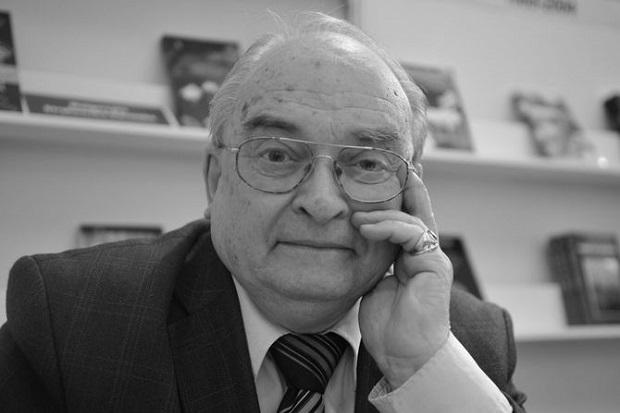 Zmarł Janusz Odrowąż-Pieniążek