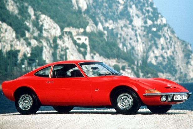 Opel GT – kultowe auto powróci?
