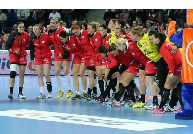 Piłka ręczna – ME kobiet – Polki niestety odpadają z turnieju