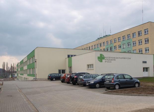 Najlepsze szpitale w Polsce