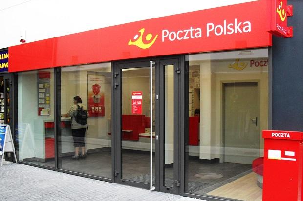 Poczta Polska chce zostać Narodowym Operatorem Cyfrowym