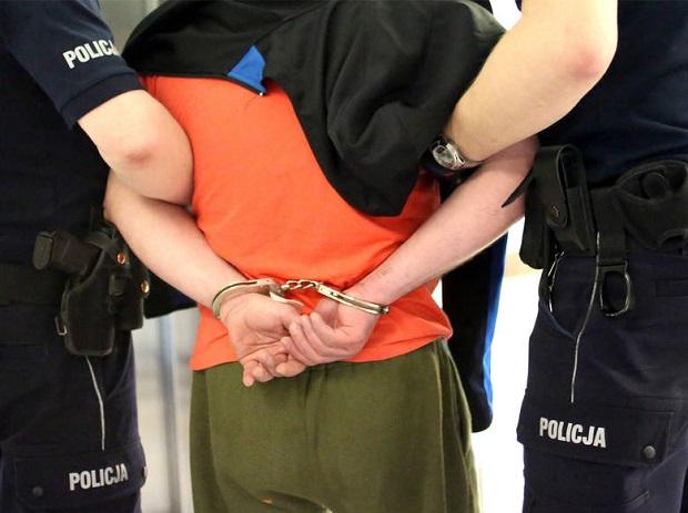 Polak aresztowany w USA za morderstwo w Polsce został poddany ekstradycji do kraju