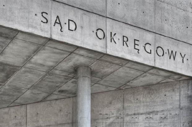 Zażalenie prokuratury na brak aresztu dla Jana Burego