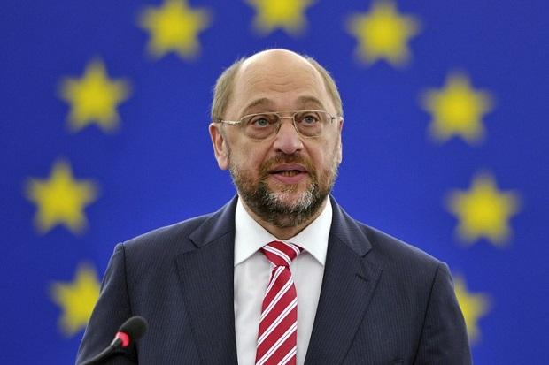 Martin Schulz ustąpił ze stanowiska przewodniczącego SPD