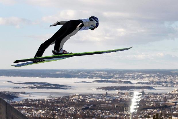 Wszyscy Polacy będą skakać w Lahti
