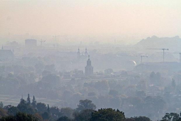 Komisja Europejska zaskarżyła Polskę za smog