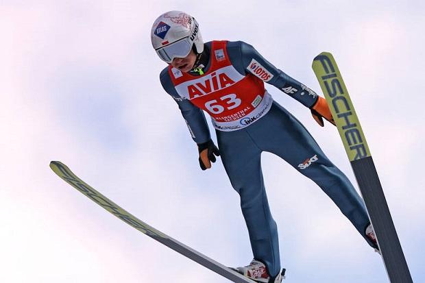 Skoki narciarskie – PŚ: Pięciu Polaków w konkursie w Willingen
