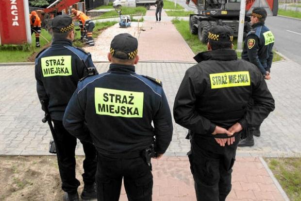 Strażnicy miejscy ze Szczecinka skazani na kary więzienia