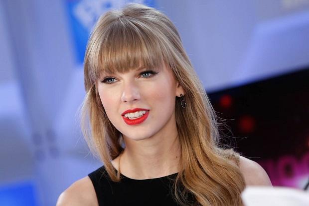 Taylor Swift podarowała 50 tysięcy dolarów orkiestrze z Seattle
