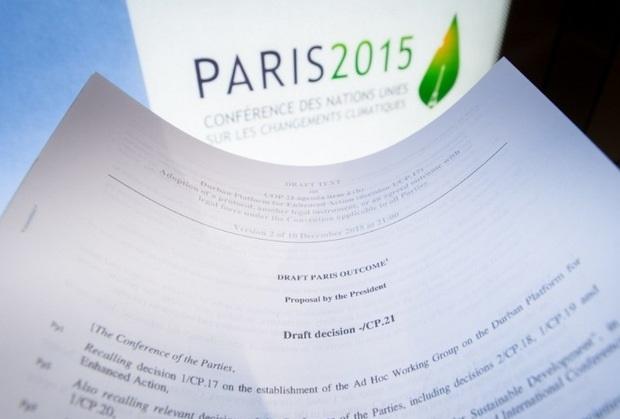 Szczyt klimatyczny przed finałem